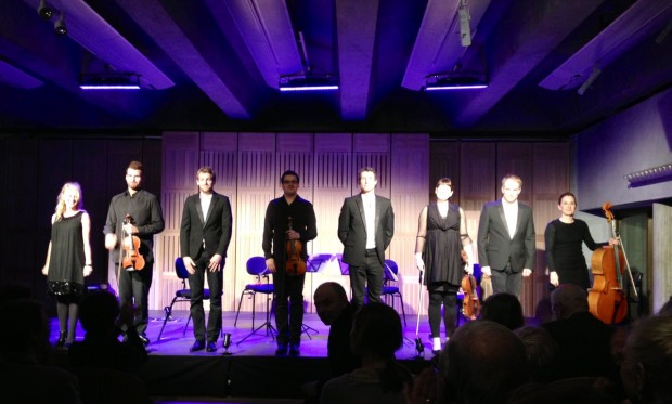 Flinders Quartet and Red Stitch Actors