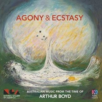 Australian Music from the Time of Arthur Boyd
