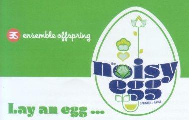 NoisyEgg