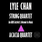 Lyle Chan String Quartet