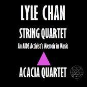 Lyle Chan String Quartet